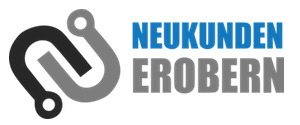 NEUKUNDEN EROBERN WERBEAGENTUR Logo