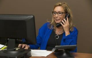 Externe Telefonakquise